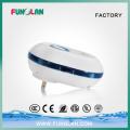 Mini générateur de purificateur d'air ionique enfichable pour la maison