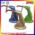 Zahnmedizinische Ausrüstung LED-Aushärtungs-Licht-heißer Verkauf