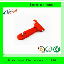 Wholesale Outdoor Multifunction Emergency Hammer