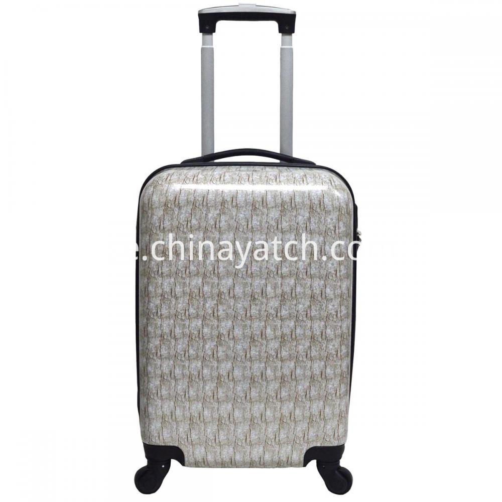 Pc Lightweight Spinner Suitcases