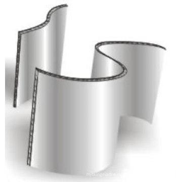Dekoration Materialien gebogene Aluminium Wabenplatten