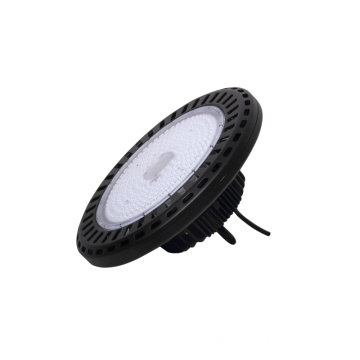 UL & TUV Aluminium 200W UFO LED High Bay Lamp