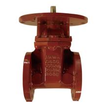 BS5163 Ductile iron ball valve Temperature Pressure Relief Gate Valves