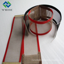 100% ptfe mesh belt for conveyor price