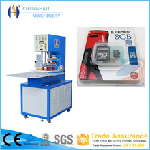 High Frequency Blister Packging Machine