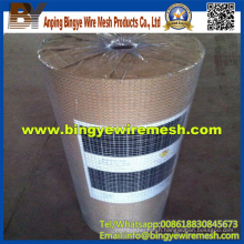 AISI 304 Stainless Steel Welded Wire Mesh for Factory