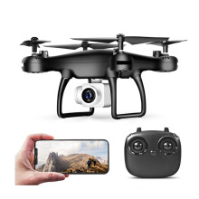 Aerial Photography Model Control Professional Foldable Drone Camera 1080p With Hd Camera