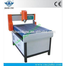 China Mini Size CNC Acrylic Cutting and Engraving Machine With High Precision Ball Screw