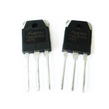 Transistor IGBT Chip N-CH 1200V 50A 312000mW 3-Pin(3+Tab) TO-3PN Rail   ROHS  FGA25N120ANTD