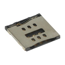 Sim Card Socket Reader for iPhone 5 Parts