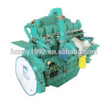 PTA780-G3 Prime 320kW Motor Diesel de pequena potência