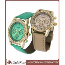 Montre-bracelet de femme de mode fait sur commande (RA1175)