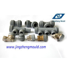 PB-Rohr Fitting t-Stück Schimmel
