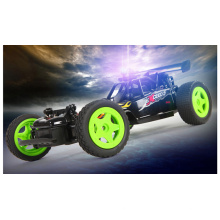 Bg1503 1/16 de alta velocidade elétrica 4WD RC Car
