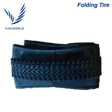Light Folding Road Cycling Tire
