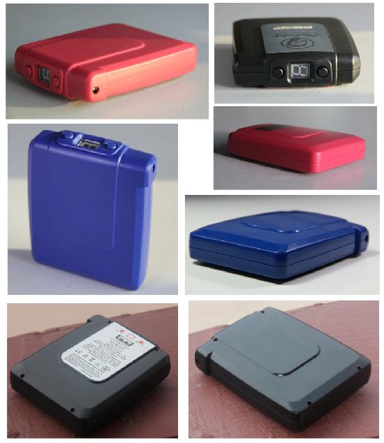 AC402 battery