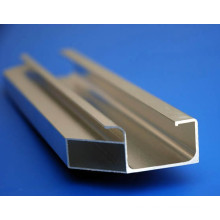 Aluminium Products Aluminum Profile Extrusion Cost Efficient Section Design