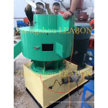 Pellet Making Machine Pelletizing Machine Wood Pellet Machine
