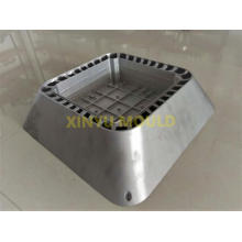 HPDC aluminium LED lighting housing die