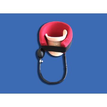 Medizinische Therapie Halskragen Cervical Traction Support Brace