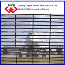 358 security anti-climb fence