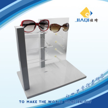 Customized Glass Eyeglasses Display
