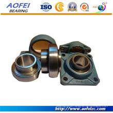 Os blocos de descanso do manufactory de Aofei são usados no equipamento de construção