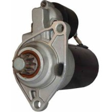 BOSCH STARTER NO.0001-124-018 for VW