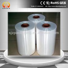 ПВХ термоусадочной этикетки, ПЭТ термоусадочной втулки, ламинированные пакет мешок