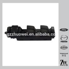 High Performance Car Power Window Switch Front Left for Mazda 6 GH GS1E-66-350, GS1E-66-350-A, GS1E-66-350A