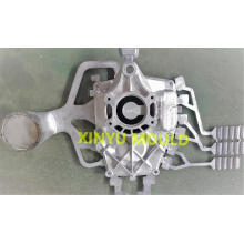 Automobile Engine Clutch Cover Casting