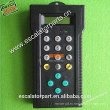 Herramienta de diagnóstico / Herramienta de diagnóstico de Schindler / Herramienta de la puerta del elevador SSM 336515