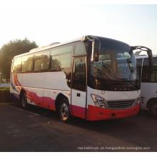 37 assentos 8m ônibus de passageiros com motor Yuchai para venda