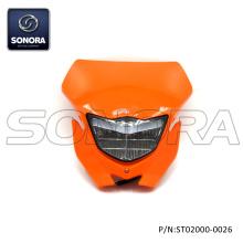 ENDURO MOTOCROSS HEAD LIGHT (P/N:ST02000-0026) Top Quality