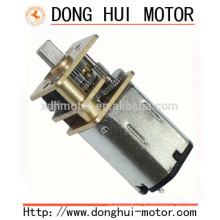 12v 12mm mini dc gear motor for robot