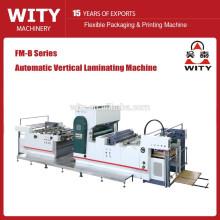 Máquina de laminación automática de película Bopp FM-B