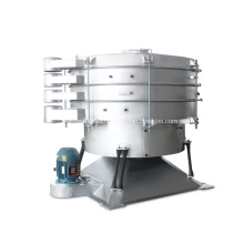 Stainless steel swing screen machine for flour