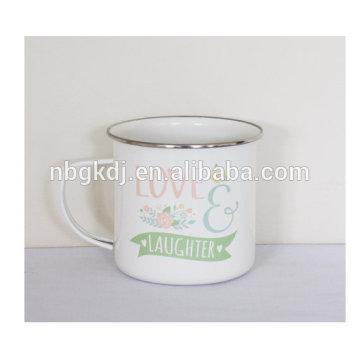 Kreative Tasse der besten verkaufenprodukte mit Logo