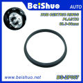 Aluminum and Plastic Hub Centric Rings with Various Size&Color