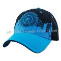 Segurança Refletivo 100% tecido de poliéster Custom Baseball Cap (TMB0682-1)