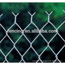 high security twisted barb wire mesh