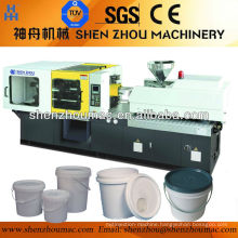 plastic injection moulding machine price/injection machine shot weight:966g--1286g Multi screen for choice Imported world famous