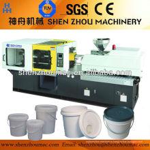 Пластиковые машины для литья под давлением цена / машина для инъекций выстрел вес: 966g - 1286g Multi экран на выбор Импортные всемирно известные