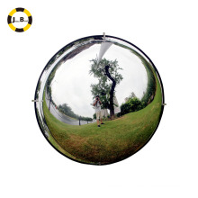 360 degree Full Dome Mirror For Garage Safety