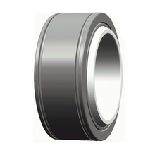 Radial Spherical Plain Bearings GEG-XT-2RS Series