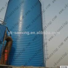 Grain Silo Feed Silo Seed Silo Roll Forming Machine