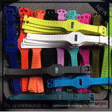 Mode Armbanduhr Sport Uhren Digital LED Uhr (DC-281)