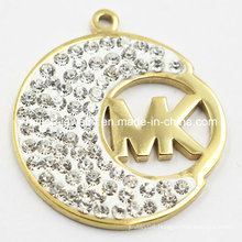 2015 Stainless Steel Charm Pendant Jewelry