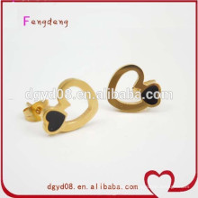 Lovely girls fashion earring hot sell jewelry