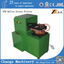 Spb Series Magic Balloon Screen Printing Machine